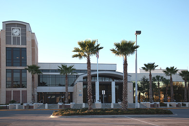 West Pasco Judicial Center