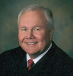 Judge McGrady